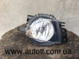 Лампа передней фары BMW E90 E91 328i новая, оригинал