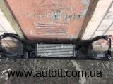 Передняя панель Renault Trafic 2.0dci Opel Vivaro Nissan Primastar 8200411920 Б/у