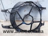 Дифузор радиатора Renault Trafic 8200662039 Vivaro 93859270